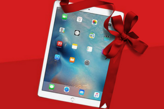 Winactie: Apple Ipad mini 4