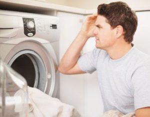 Wasmachine energie
