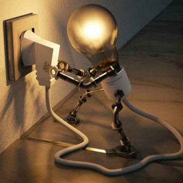 Energie verlichting zuiniger