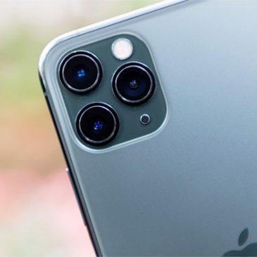 iPhone 11 Pro video