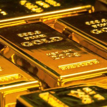Verkoop van Goud